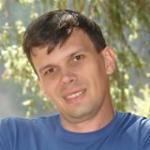 Yevgeniy  Kolomoyets