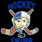 Hockey Twins